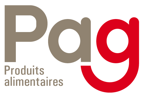 Logo de PAG Produits Alimentaires